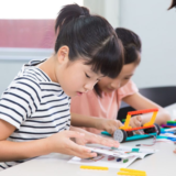 ロボット教室の体験に行こう!体験で親が見るべきポイントも紹介