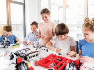 レゴのロボットプログラミングが子どもにオススメな理由