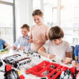 レゴのロボットプログラミングが子どもにオススメな理由         |おすすめの学習方法