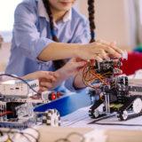 ロボットプログラミングが子どものプログラミング教育に良い理由
