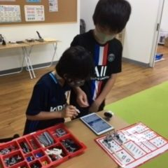 【ロボ団 北浦和】JAXA体験会 まだまだ実施中!
