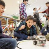 幼児から通えるロボット教室 | その魅力とカリキュラムを紹介