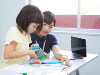 子どもにオススメ!ロボット教室の最適な選び方
