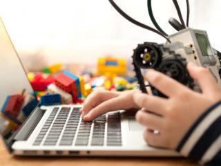 教材費0円!子供が楽しめるロボットプログラミング教室