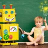 ロボットプログラミング入門者向けに最適な学習方法